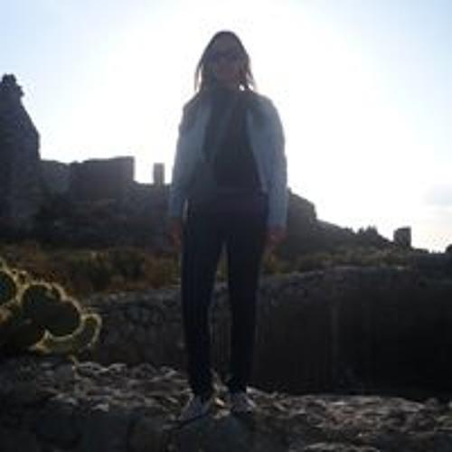 Pamela Rivera Solís's avatar