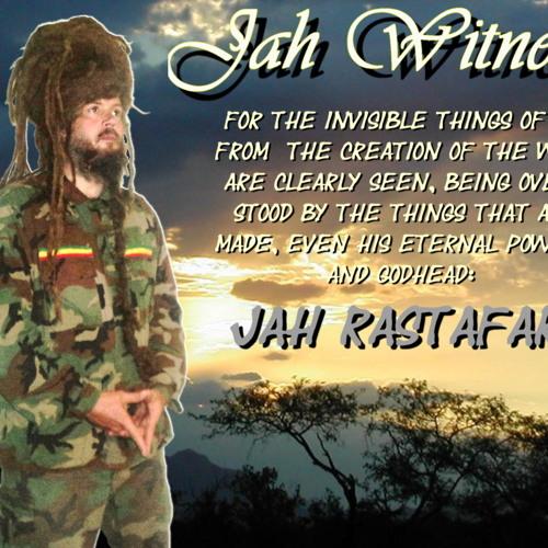 Jah Witness's avatar