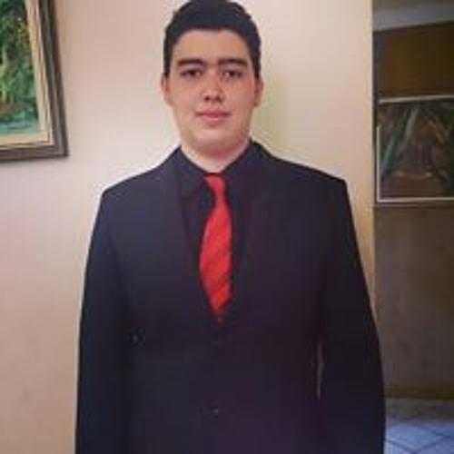 Lucas Giovani Adami's avatar
