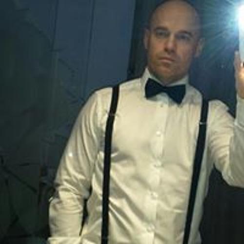 Martin Bisset's avatar