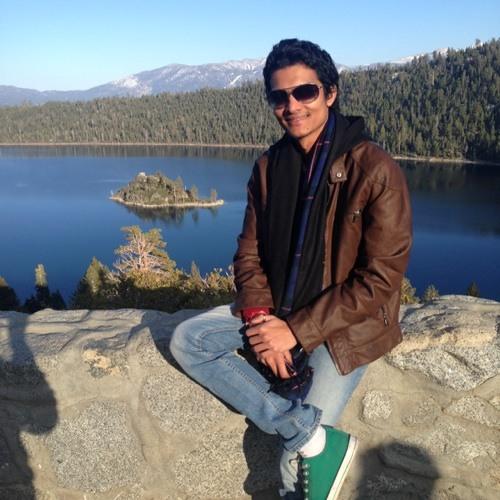 Himanshu Gaggad's avatar