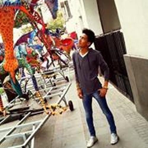 Luiiz Sevilla's avatar