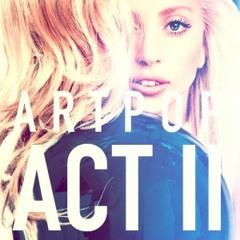 ARTPOP act 2