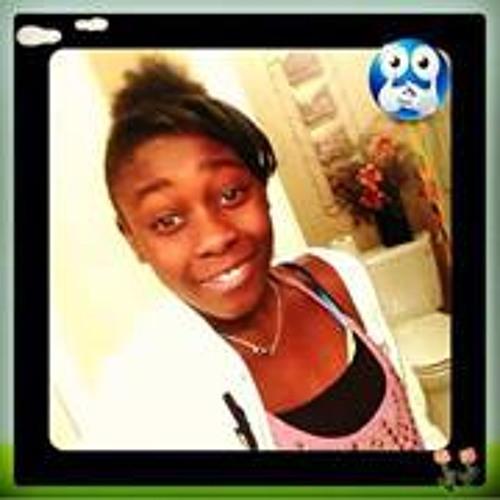 Mahogani Mayfield's avatar