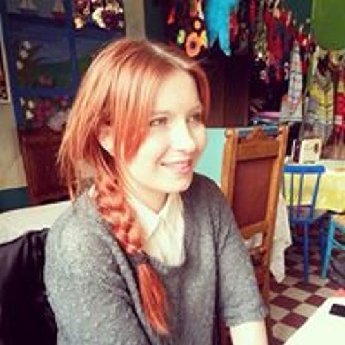 Hanna Suortti's avatar