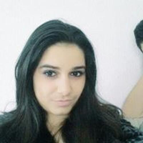 Ani Saribekyan's avatar