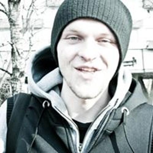 Aleksandr Hunta's avatar