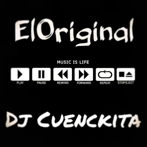 El Original Dj Cuenckita's avatar