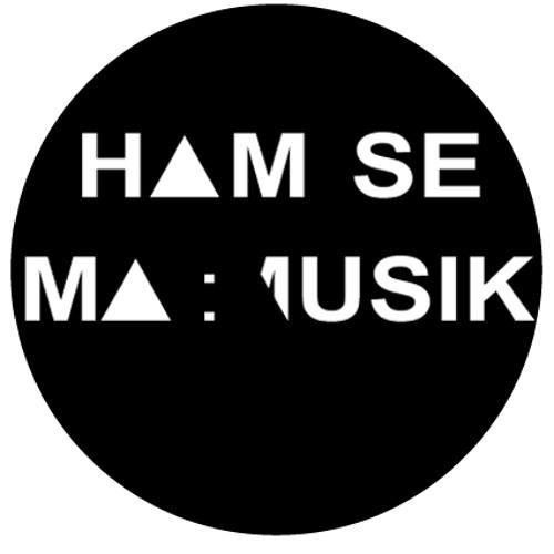 H▲M SE M▲:◥USIK's avatar