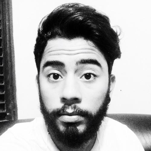 Júnior Santos's avatar