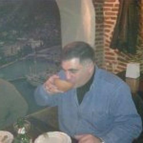 Vaja Karitchashvili's avatar