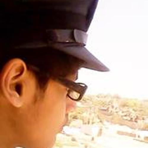 Raghav Vashisht's avatar