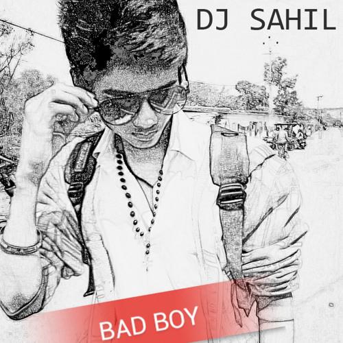 DJSAHIL JBP's avatar