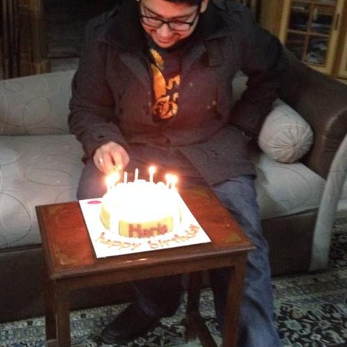 Haris Khan 20's avatar