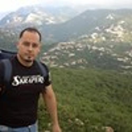Fadi Daood's avatar