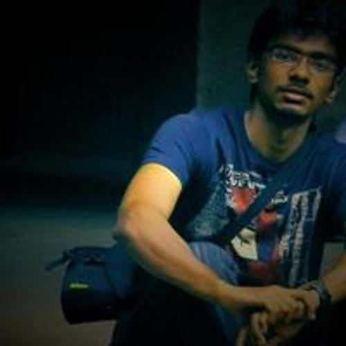 Prasad Kaware's avatar