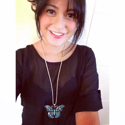 Katherine Ramírez's avatar