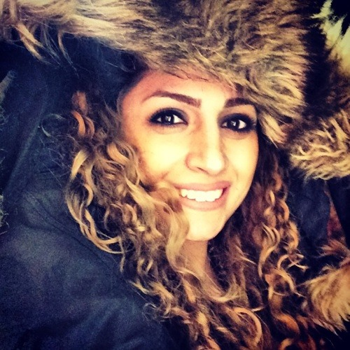 Nina Basiri's avatar