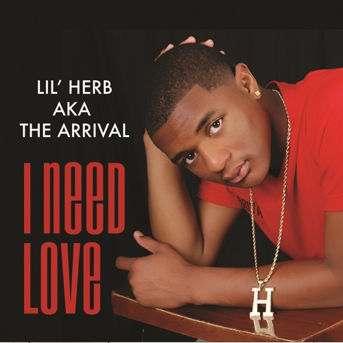LilHerbMusic's avatar