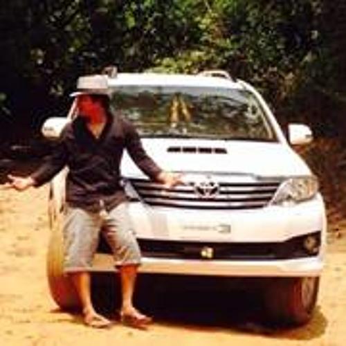 Mahesh Yadav 9's avatar