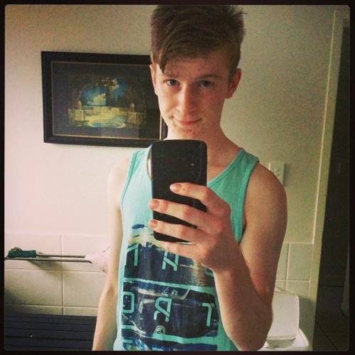 Luke Novakovic's avatar