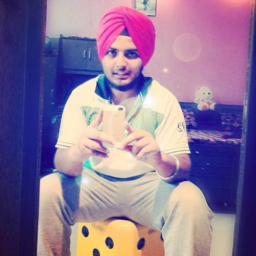 Pawan Deep Singh's avatar