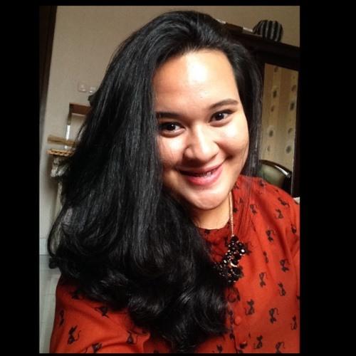 Putri Chintya DS's avatar