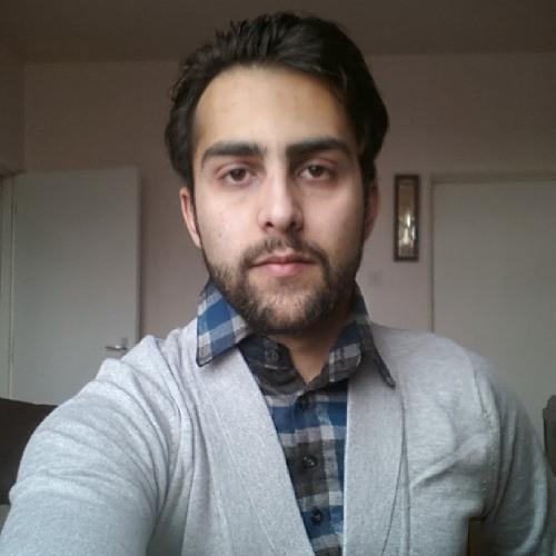 Reza Ghabel's avatar