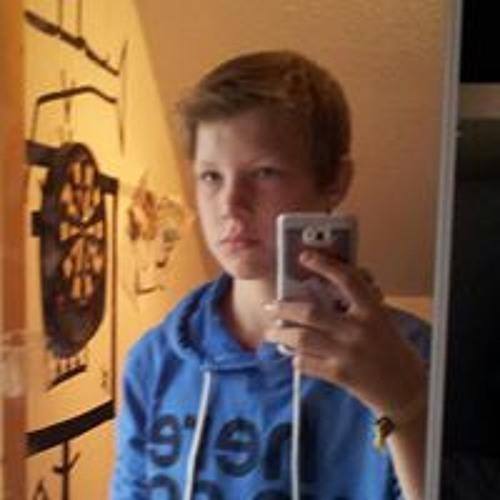 Johannes Klein 12's avatar