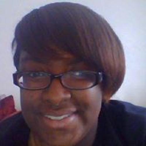 Jasmine Griffin 19's avatar