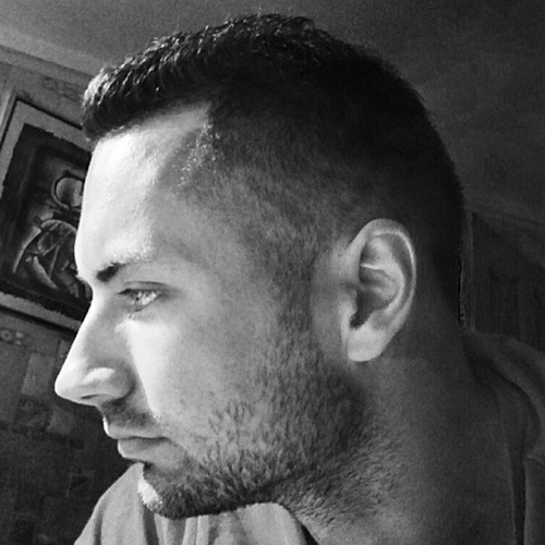 Dainis Upmacis's avatar