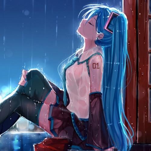 Miku Hatsune  #1 fan!'s avatar