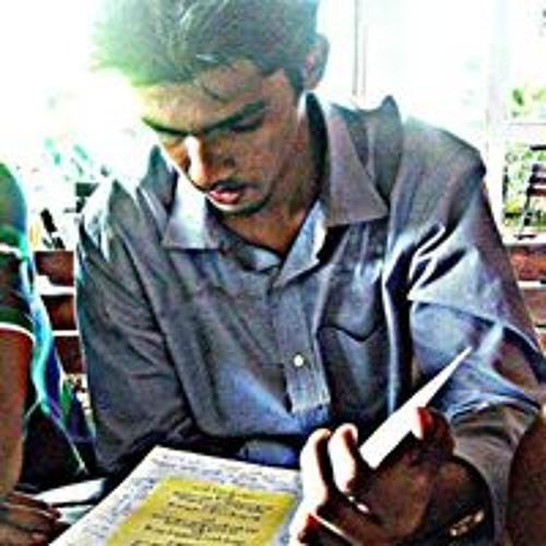 Anuraag Ravi's avatar