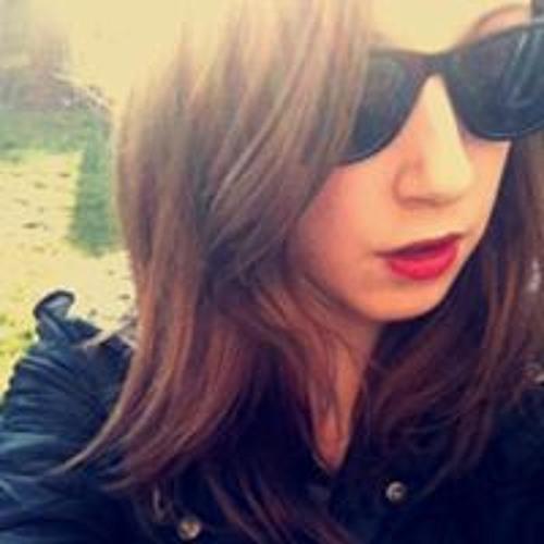 Paige Naomi Sims's avatar