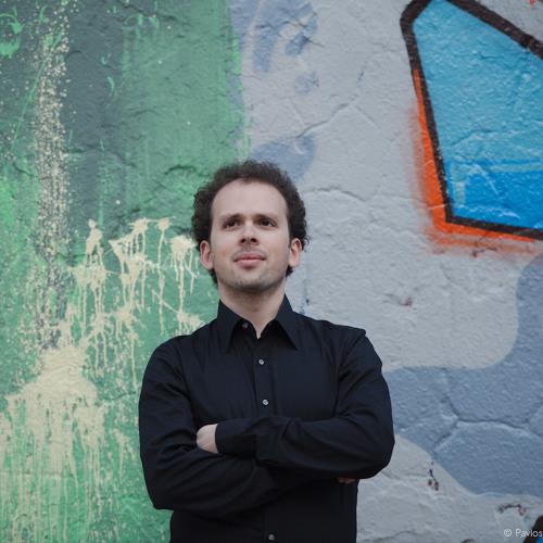 Antonino Secchia's avatar