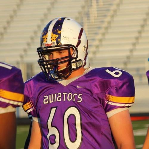 Brandon Hatton 33's avatar