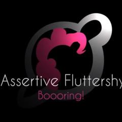 Assertive-Fluttershy