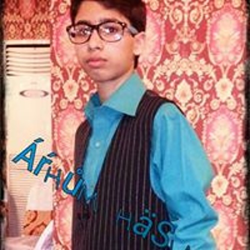 Arhum Hashmi's avatar