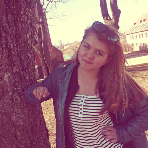 Emilija Bardauskaite's avatar