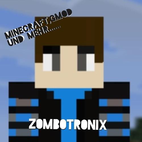 Z0mB0TR0NiX's avatar