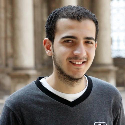 Ahmed Samir Zaki's avatar