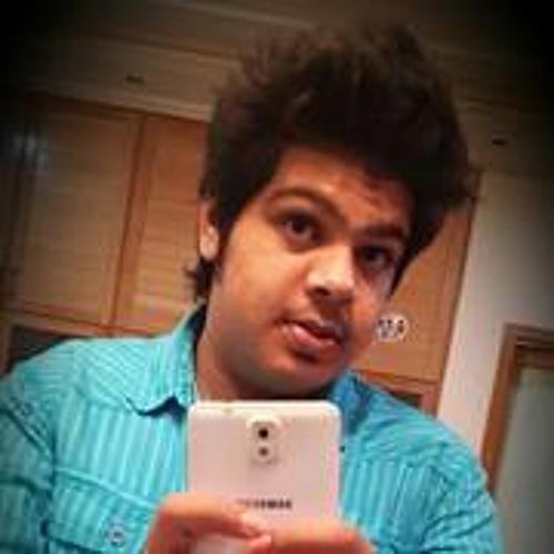 Muhammmad Abdullah's avatar