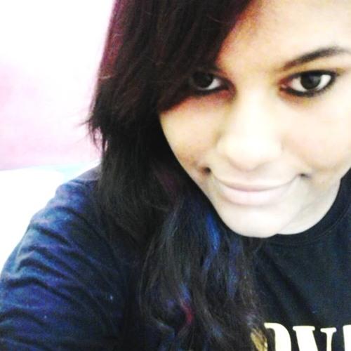 Cibelly Santos's avatar