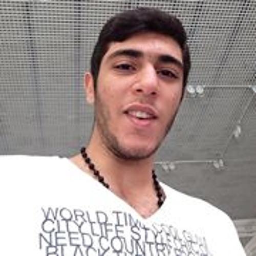 Maged Nasser 2's avatar