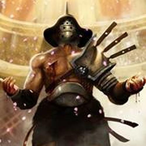 Raimondas Klaipeda's avatar