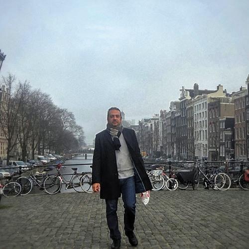 Sameh ElManialawi's avatar
