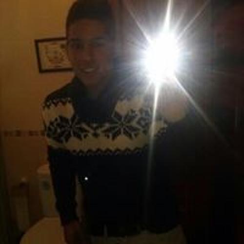 Borja Garcia Alvarez's avatar