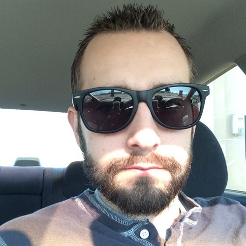 Cameron Keenan's avatar