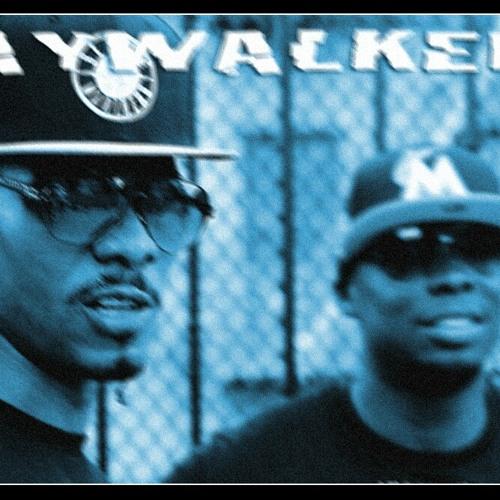 Daywalkerz's avatar