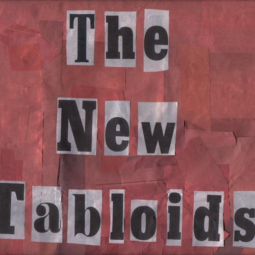 THE NEW TABLOIDS's avatar